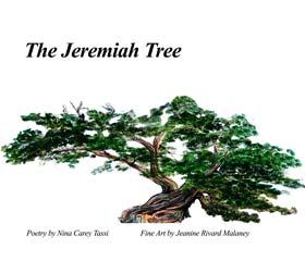 The Jermiah Tree book cover