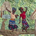 Gallery of Original Landscape Art Quilt A Africa Celebration