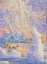 Gallery of Original Landscape Art Quilt Sentinels
