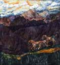 Gallery of Original Landscape Art Quilt Spirit